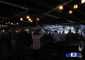 確かこれはFIREHOUSEの時。客席はヒット曲で大盛り上がりです