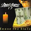 Dokken「Erase the Slate」